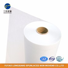 High Quality Printed Spunbonded Polyester Nonwoven Fabric For Face Mask