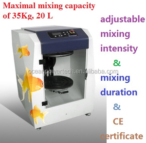 High rotary speed paint color mixer / mixing machine for car/liquid/perfume/chemical/coating/emulsion/cosmetic cream