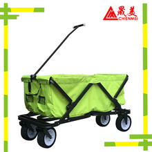Outdoor carzy cart / camping trolley/ beach wagon