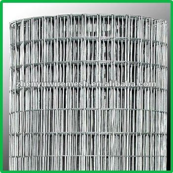 14 Gauge Galvanized Welded Wire Mesh 100-foot X 24-inch - Buy ...