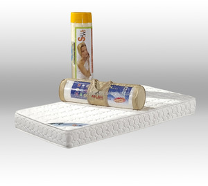 40 density message foam mattress