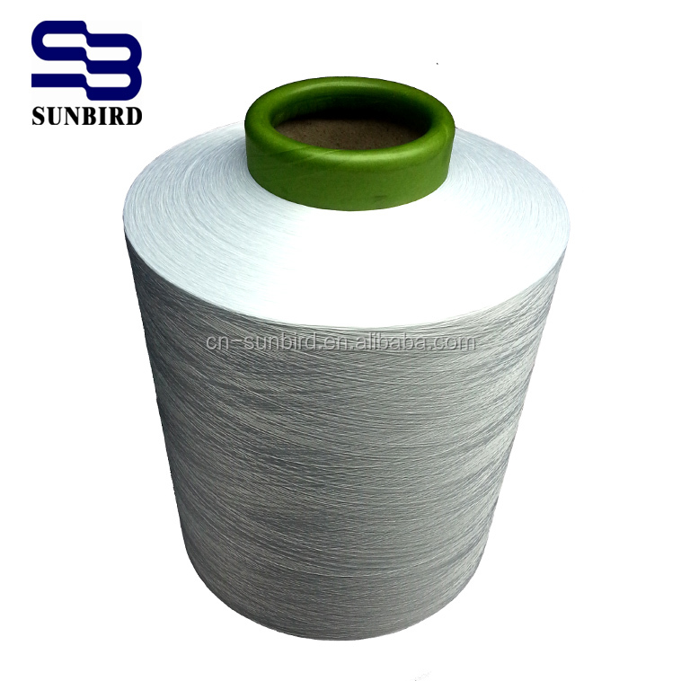 150/48 polyester filament DTY yarn from 10D to 300D
