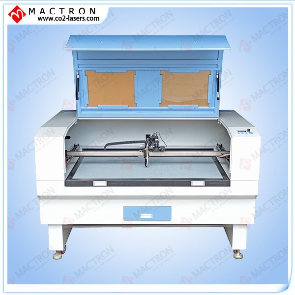 Solar Cell And Ceramic Tile JQ Laser Cutting Machine