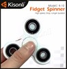 Wholesale Children Toys Type Stress Release Figdet Cube Original Quality 3D dice Spinner Fidget For Adult