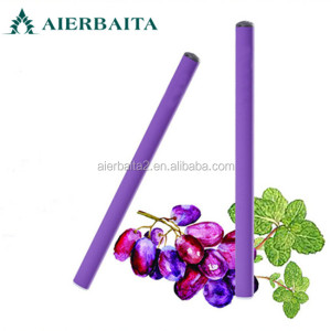 Chinese Supplier Newest Huge Vapor 500 Puffs Disposable Colored Smoke 500 Puffs Vape Pen E Shisha