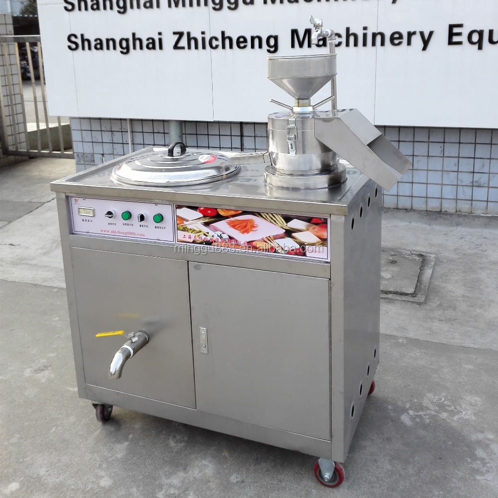 Smart food machinery pneumatic tofu press machine/tofu presser