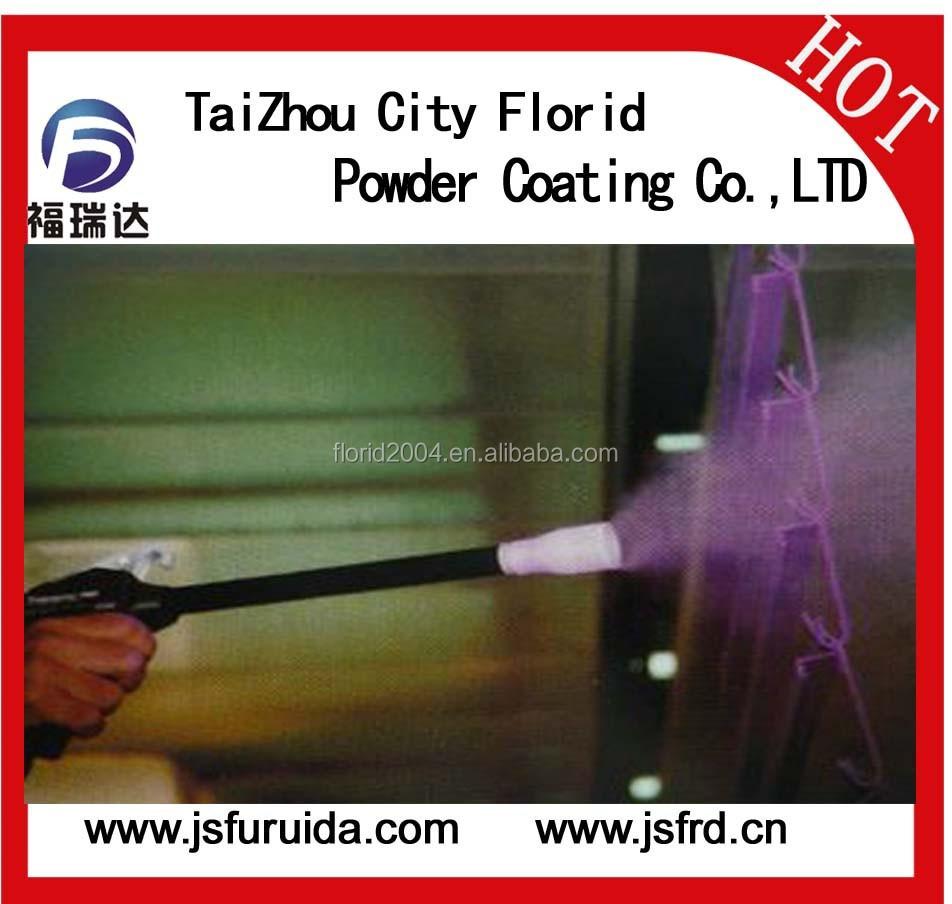 Ral 9005 Black Epoxy Polyester Powder Coating, Ral 9005 Black Epoxy ...