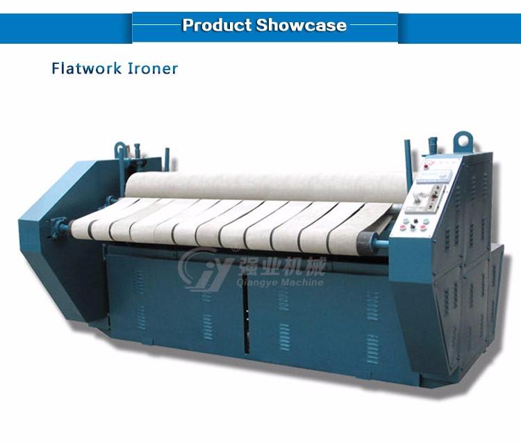 professional iron press machine
