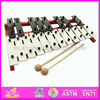 Hot sale xylophone prices,Entertainment toy xylophone prices,Twenty sound aluminum(rubber studs) WJ278444
