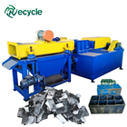 Great Quality Lead Acid Battery Scrap Disposal Recycling Machine