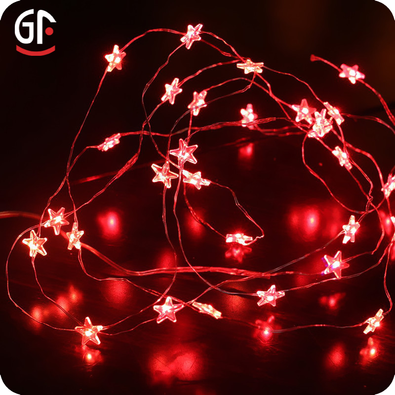 Star Light Chain Christmas Decoration Star Light Chain Christmas Decoration Suppliers And Manufacturers At Alibaba Com