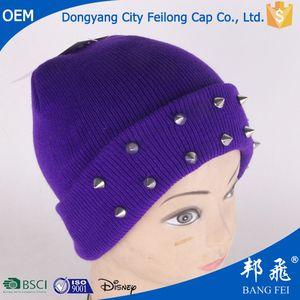 b2bf1b637cf Bling Beanie Hat