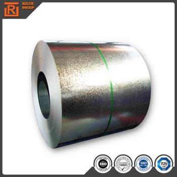 Bobina de acero galvanizado precio china chapa de acero - Precio chapa acero ...