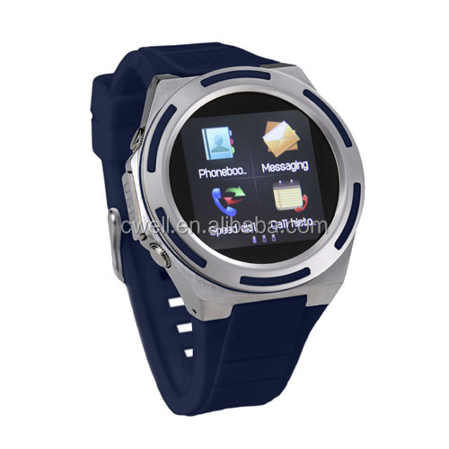 Hot sale bluetooth phone camera watch