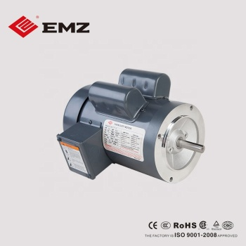 Farm Duty Motor Single Phase Induction Motor TEFC Motor