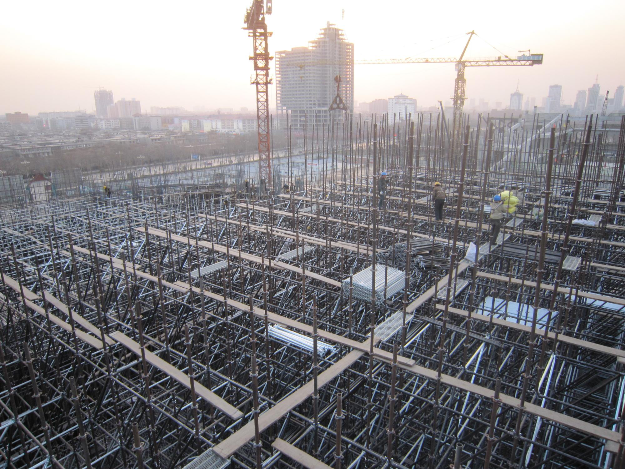 Easy Install Surelock Metal Ringlock Scaffolding System China Supplier -  Buy Ringlock Scaffolding System,Scaffolding System China,Surelock  Scaffolding
