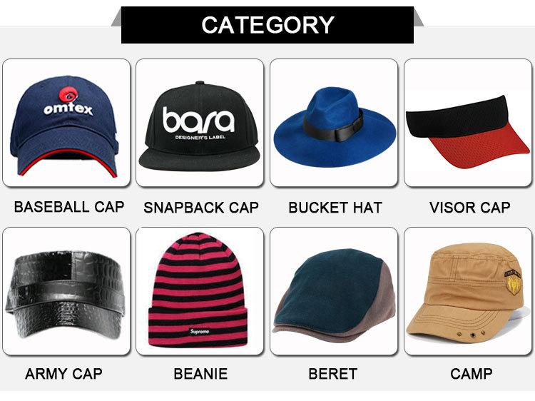 Design Your Own Logo Straw Baseball Cap