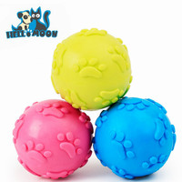 Newest Excellent Quality Factory Price Dog Toys Ball Throw