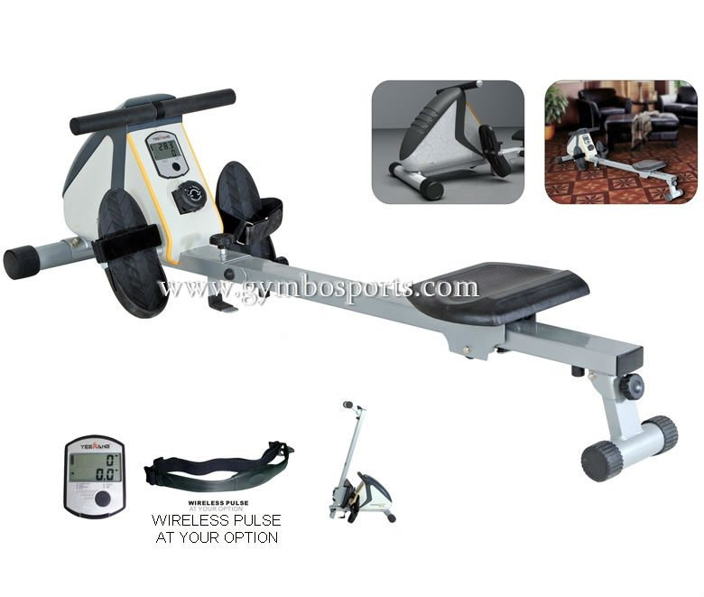 price of rowing machine