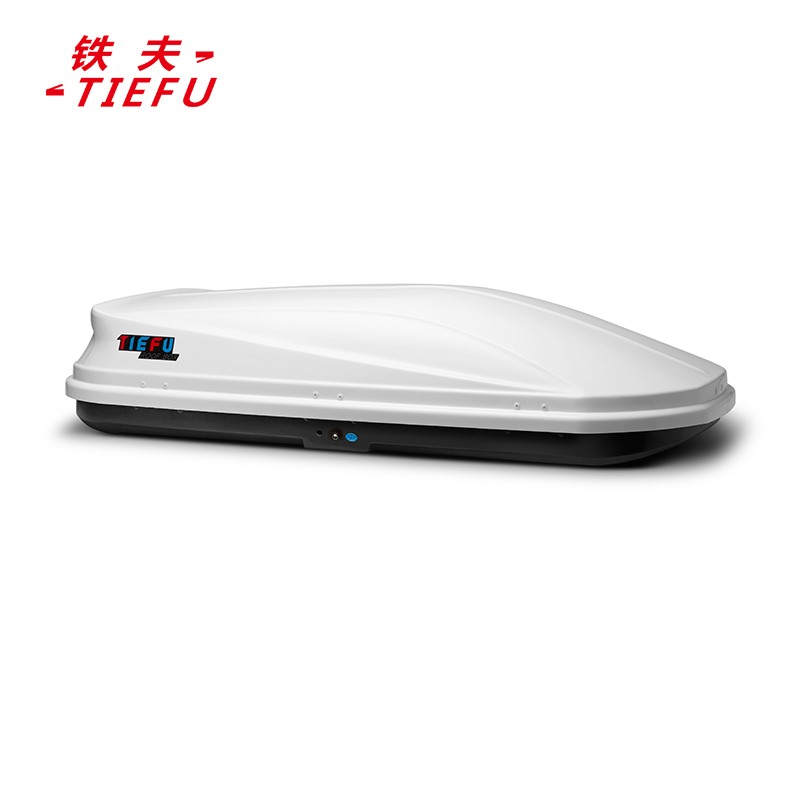 Waterproof Thermoforming Plastic Car Roof Box