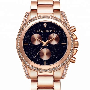 alibaba express china jewelry women quartz watches gold