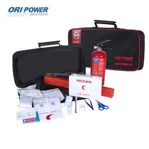 OP Auto Motorcycles car emergency tool roadside emergency kit