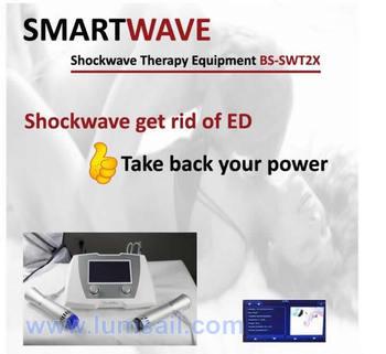 shockwave terapi penis