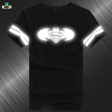 Made In China Oem Stof Custom Ontwerp Goedkoopste Prijs Oem Fashion Apparels, Man T-shirt Met Logo, reflecterende T-shirt