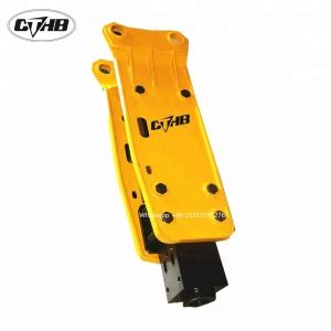 CTHB Chisel/Tools/Rod/Pick for Hydraulic Breaker Hammer Spare parts