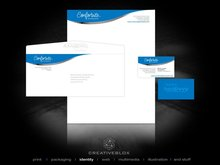 Print, Collateral, Corporate ID & Logos, Advertising