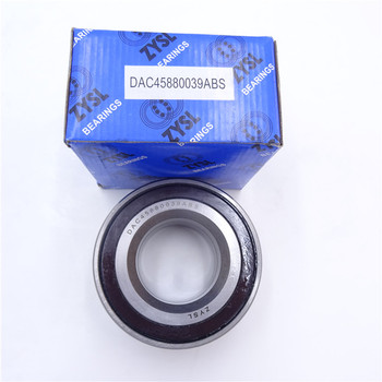Made in China Automotive Wheel Bearing DAC45880039ABS