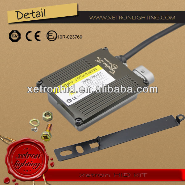 Companies Looking for Agents Distributors Low Defective 9-32V HID Ballast 35W 55W for Car & Truck Headlamp H7 H11