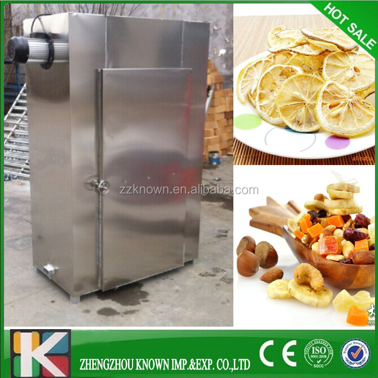 Automatic food dryer type dehydrator use for home or industry fruit drying machine for apple