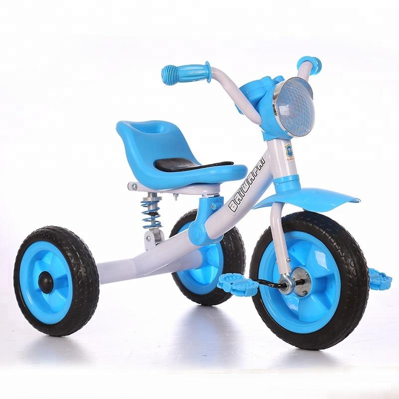 מעולה יצרן סיני 3 גלגלים תלת אופן תלת אופן לילדים אופני--מספר זיהוי מוצר VT-27