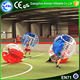 Hot sale crazy inflatable body bubble bumper ball bounce ball for adult