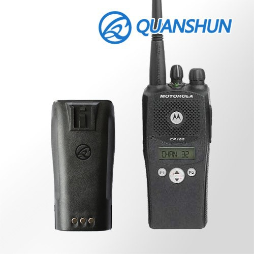 2200mAh max high capacity replacement 7.4 voltage lithium polymer motorola walkie talkie device NNTN4497BR