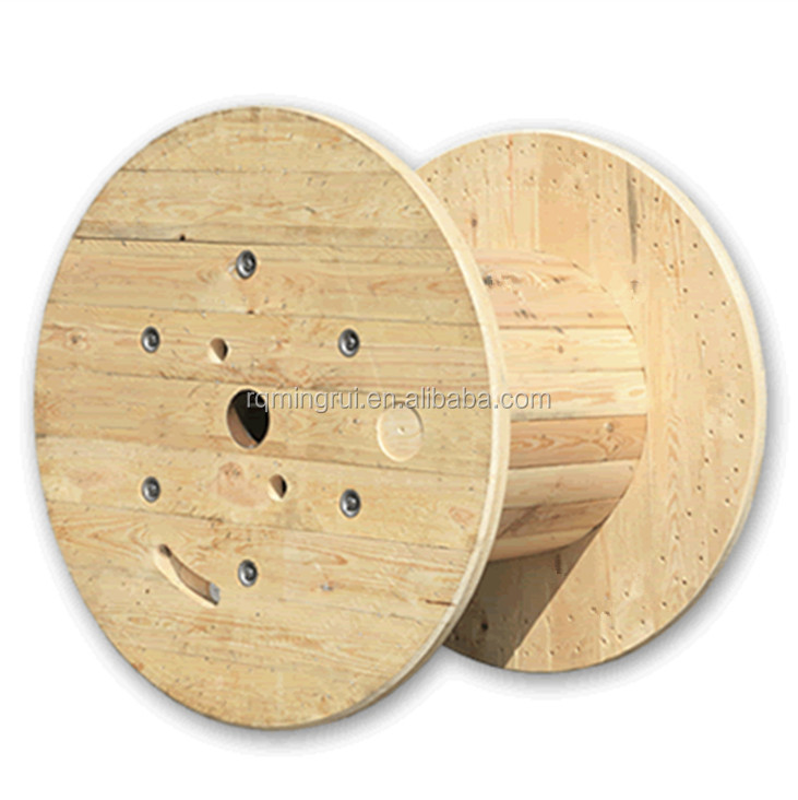 Wooden Cable Drum cable Spool cable Reel - Buy Wooden Cable Drum ...