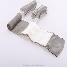 First Aid Military Trauma Bandage,with Stop Bleeding Pad