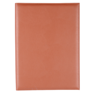 2018 High Quality A4 Leather Diploma Holder Certificate Folder With Leather Cover