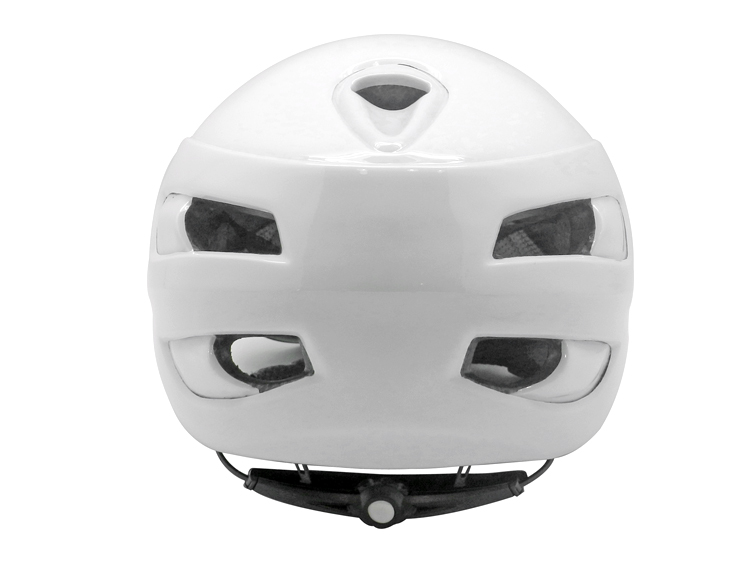 High Quality Multi-functional Cycle Helmet With Magnetic Eye Shield 11