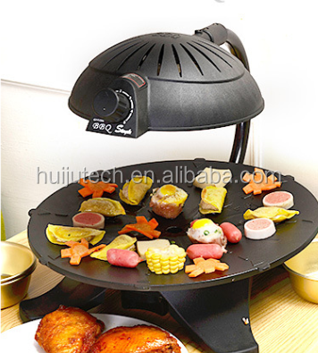 Awesome Indoor Infrared Grill Ideas - Decoration Design Ideas ...