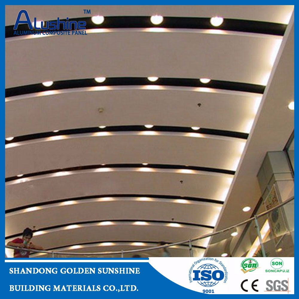 Cost Price 25micron PVDF Color Coated Aluminum Ceiling Coil for Channel Letter