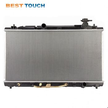 80113035, A1 CU TYC 13035 CAMRY 07- 6CLY AT / For Lexus ES350 07- AT OEM Radiator 1640031520, DPI 13035