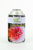 empty aerosol spray can/aerosol valve can/air freshener valve can