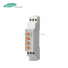 din rail time relay/delay timer relay/industry timer relay