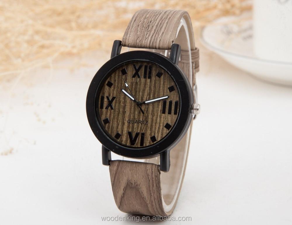 New Goods Simple Style Hand Watch Wrist Fashion Stylish Girls ...