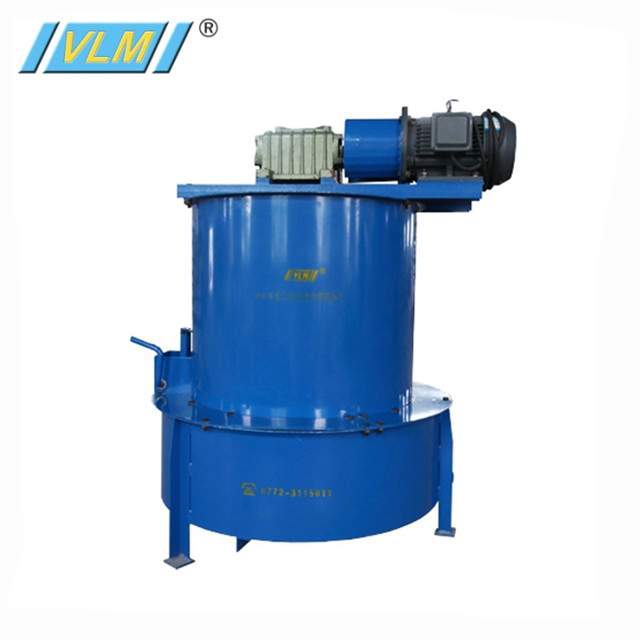 VLM Grouting Pump Mixer Machine for Post Tension