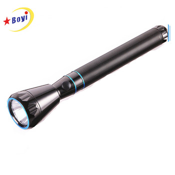 stronglite 3W LED bright long range power beam led flashlight torch