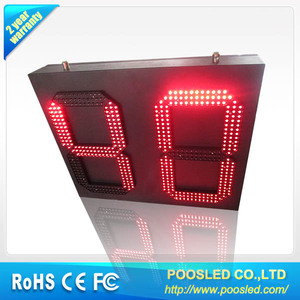 digital clock countdown timer \ digital day countdown clock \ digital countdown wall clock