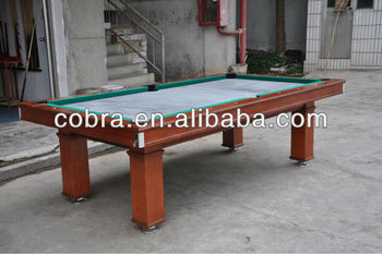 mexico slate pool table plywood billiard table k66 soft rubberspeed green cloth - Slate Pool Table